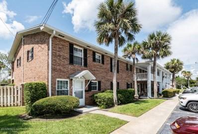 405 Flagler Blvd UNIT 5A, St Augustine, FL 32080 - #: 947385
