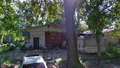 2502 Robert St, Jacksonville, FL 32209 - #: 947387