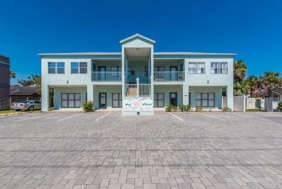 721 A1A Beach Blvd UNIT 3, St Augustine, FL 32080 - #: 947390