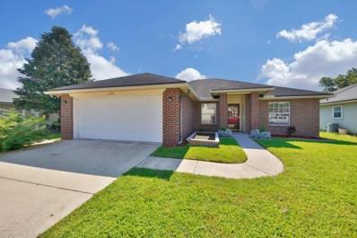 11905 W Dover Village Dr, Jacksonville, FL 32220 - MLS#: 947407