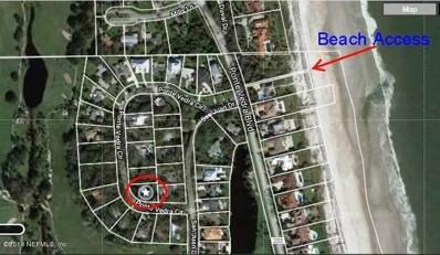 33 Ponte Vedra Cir, Ponte Vedra Beach, FL 32082 - MLS#: 947429