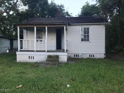 1256 32ND St, Jacksonville, FL 32209 - MLS#: 947442