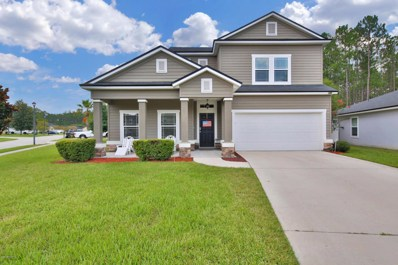 100 Kildrummy Ct, St Johns, FL 32259 - MLS#: 947463