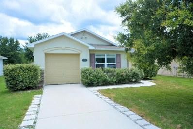 717 Wynfield Cir, St Augustine, FL 32092 - #: 947464