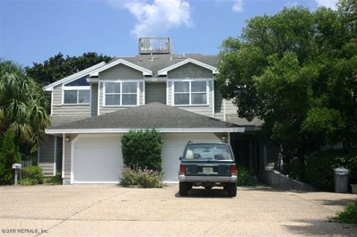 1747 Ocean Grove Dr, Atlantic Beach, FL 32233 - #: 947470