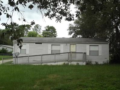 528 Cordell Ave, Interlachen, FL 32148 - #: 947474