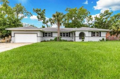 1016 Las Robida Dr, Jacksonville, FL 32211 - #: 947489