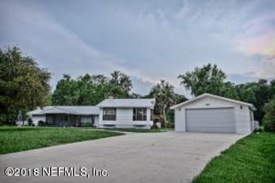 8161 Wendover Rd, St Augustine, FL 32092 - MLS#: 947501