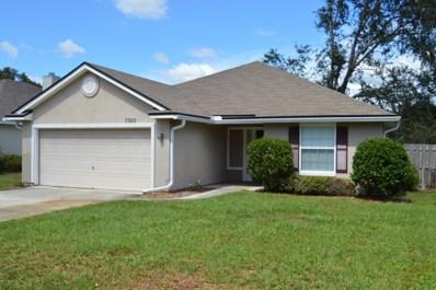7925 Collins Bay Ct, Jacksonville, FL 32244 - #: 947504