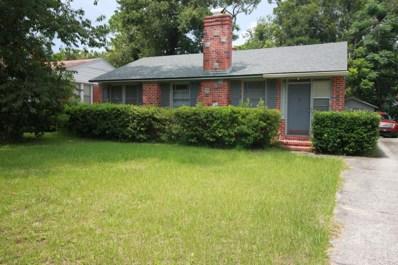 1231 Miramar Ave, Jacksonville, FL 32207 - MLS#: 947507