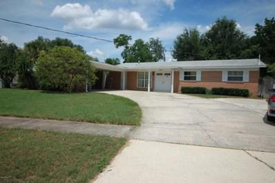 4047 Schirra Dr, Jacksonville, FL 32277 - MLS#: 947517