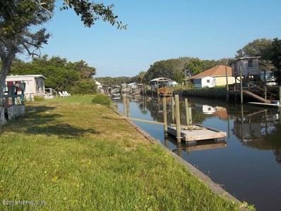 236 Desoto Rd, St Augustine, FL 32080 - #: 947540