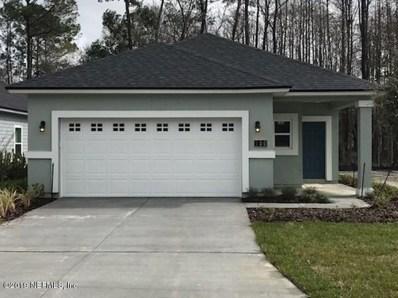 126 Cottage Link Walk, St Augustine, FL 32092 - #: 947553