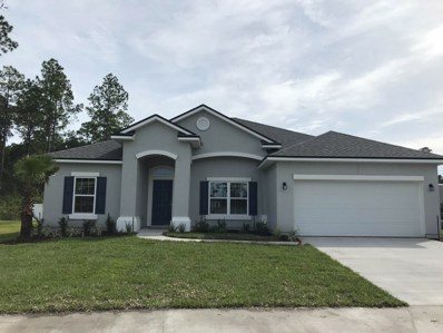 Yulee, FL home for sale located at 78558 Goldfinch Ln, Yulee, FL 32097