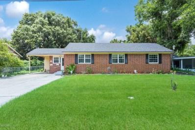 1615 Sheridan St, Jacksonville, FL 32207 - MLS#: 947561