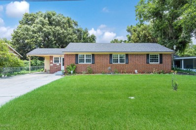 1615 Sheridan St, Jacksonville, FL 32207 - #: 947561