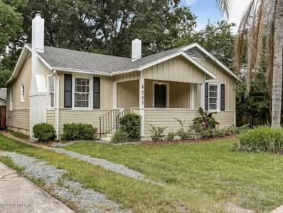 4753 Post St, Jacksonville, FL 32205 - #: 947579