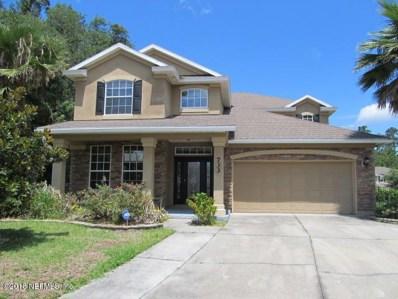 733 Spruce Pine Ln, Jacksonville, FL 32259 - #: 947582