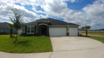 Yulee, FL home for sale located at 79185 Plummer Creek Dr, Yulee, FL 32097