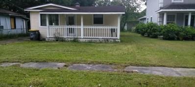 2012 Hartridge St, Jacksonville, FL 32209 - #: 947615