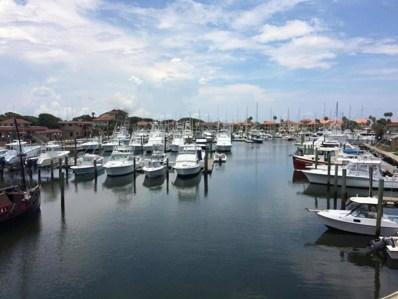 201 Yacht Club Dr UNIT 22, St Augustine, FL 32084 - MLS#: 947626