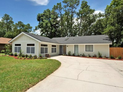 1618 Deer Run Trl, Jacksonville, FL 32246 - MLS#: 947682