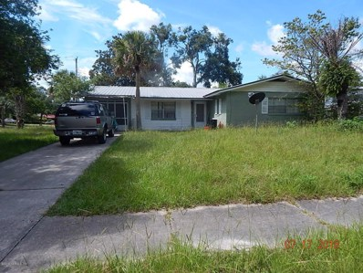 301 Belmont Dr, Palatka, FL 32177 - #: 947687