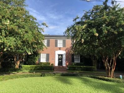 1375 Morvenwood Rd, Jacksonville, FL 32207 - MLS#: 947704