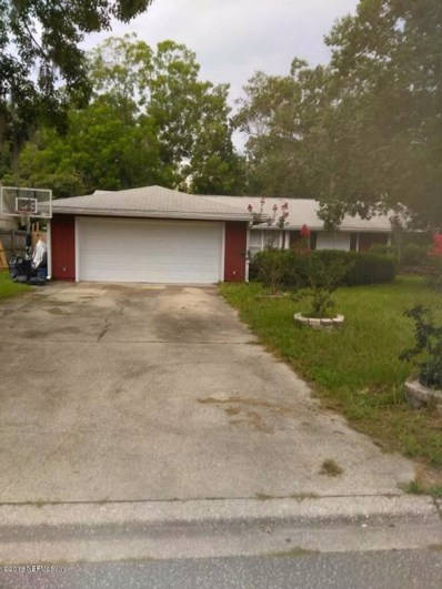 1352 Sioux St, Orange Park, FL 32065 - MLS#: 947717
