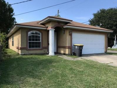 1441 Morgan St, Jacksonville, FL 32209 - MLS#: 947721
