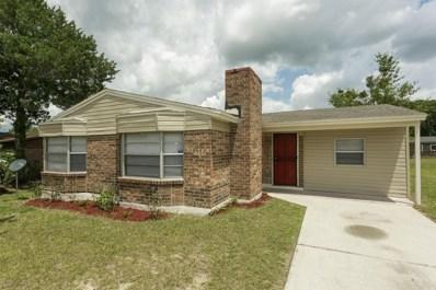 4347 Crossbow Rd, Jacksonville, FL 32208 - #: 947722