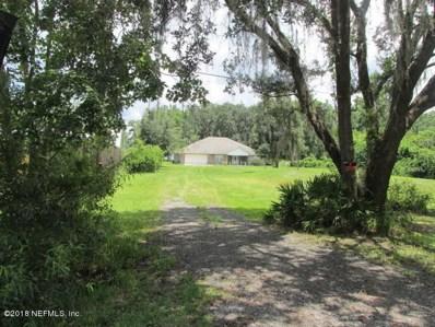 742 Cedar Creek Rd, Palatka, FL 32177 - #: 947726