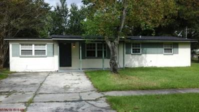 5812 Tampico Rd, Jacksonville, FL 32244 - #: 947727