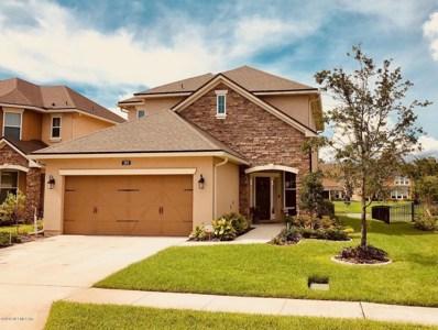 393 Sanctuary Dr, St Johns, FL 32259 - MLS#: 947728
