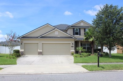 16404 Magnolia Grove Way, Jacksonville, FL 32218 - MLS#: 947739