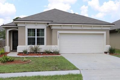 11781 Lake Bend Cir, Jacksonville, FL 32218 - MLS#: 947748