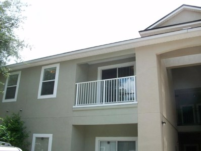 1442 Manotak Point Dr UNIT 205, Jacksonville, FL 32210 - #: 947762