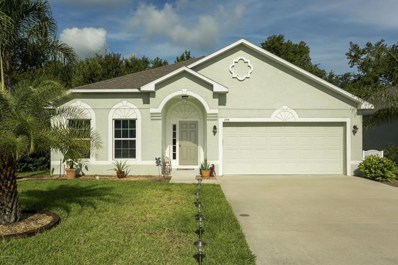 195 Osprey Marsh Ln, St Augustine, FL 32086 - #: 947767