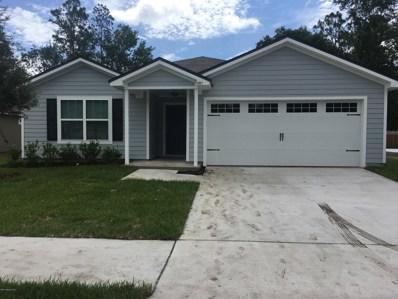 8013 Stuart Ave, Jacksonville, FL 32220 - MLS#: 947771
