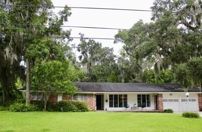 8494 Philrose Dr W, Jacksonville, FL 32217 - #: 947773