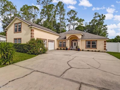Callahan, FL home for sale located at 54179 Deerfield Country Club Rd, Callahan, FL 32011
