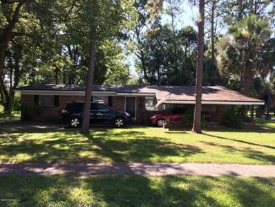 3507 Jacqueline Dr, Jacksonville, FL 32277 - MLS#: 947782