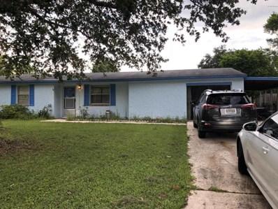 2800 Mesquite Ave, Orange Park, FL 32065 - MLS#: 947819