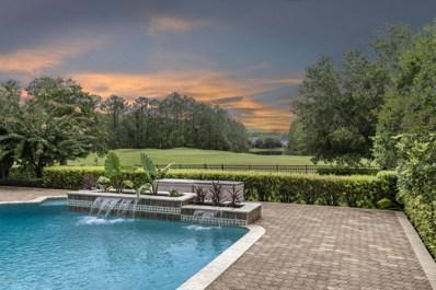 417 St Johns Golf Dr, St Augustine, FL 32092 - #: 947822
