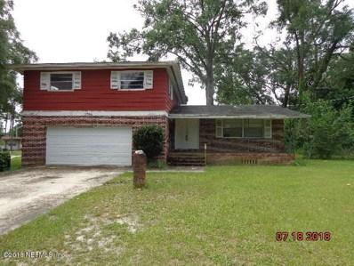 2304 Gayland Rd, Jacksonville, FL 32218 - #: 947833