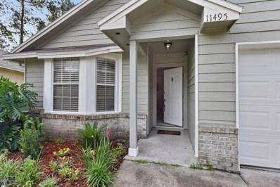 11495 Mandarin Glen Cir E, Jacksonville, FL 32223 - #: 947845