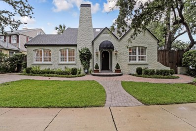 1055 Sorrento Rd, Jacksonville, FL 32207 - MLS#: 947852