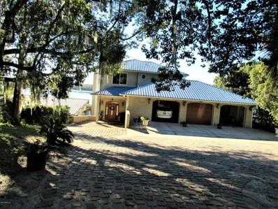 Welaka, FL home for sale located at 703 Front St, Welaka, FL 32193