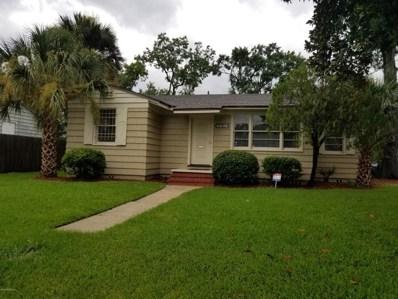 4605 Cardinal Blvd, Jacksonville, FL 32210 - #: 947885