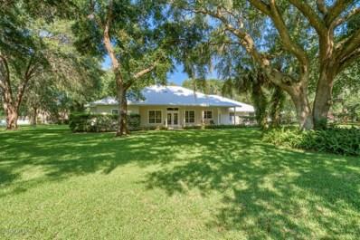 128 Indian Mound Dr, Crescent City, FL 32112 - #: 947901